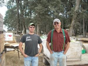 Photo of Scott Miller Farm